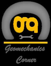 Geomechanics Corner Logo 3