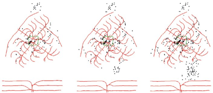 microseismic monitpring